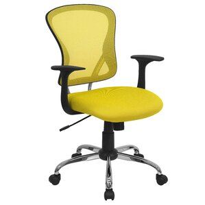 Yellow Office Chairs Youll Love Wayfair