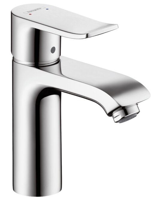 Bathroom Faucet Single Hole hansgrohe metris single handle single hole standard bathroom