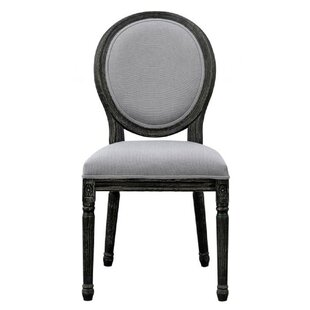 Merrell Upholstered Dining Chair (Set of 2)