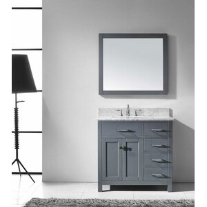 Savitsky 36 Single Bathroom V...