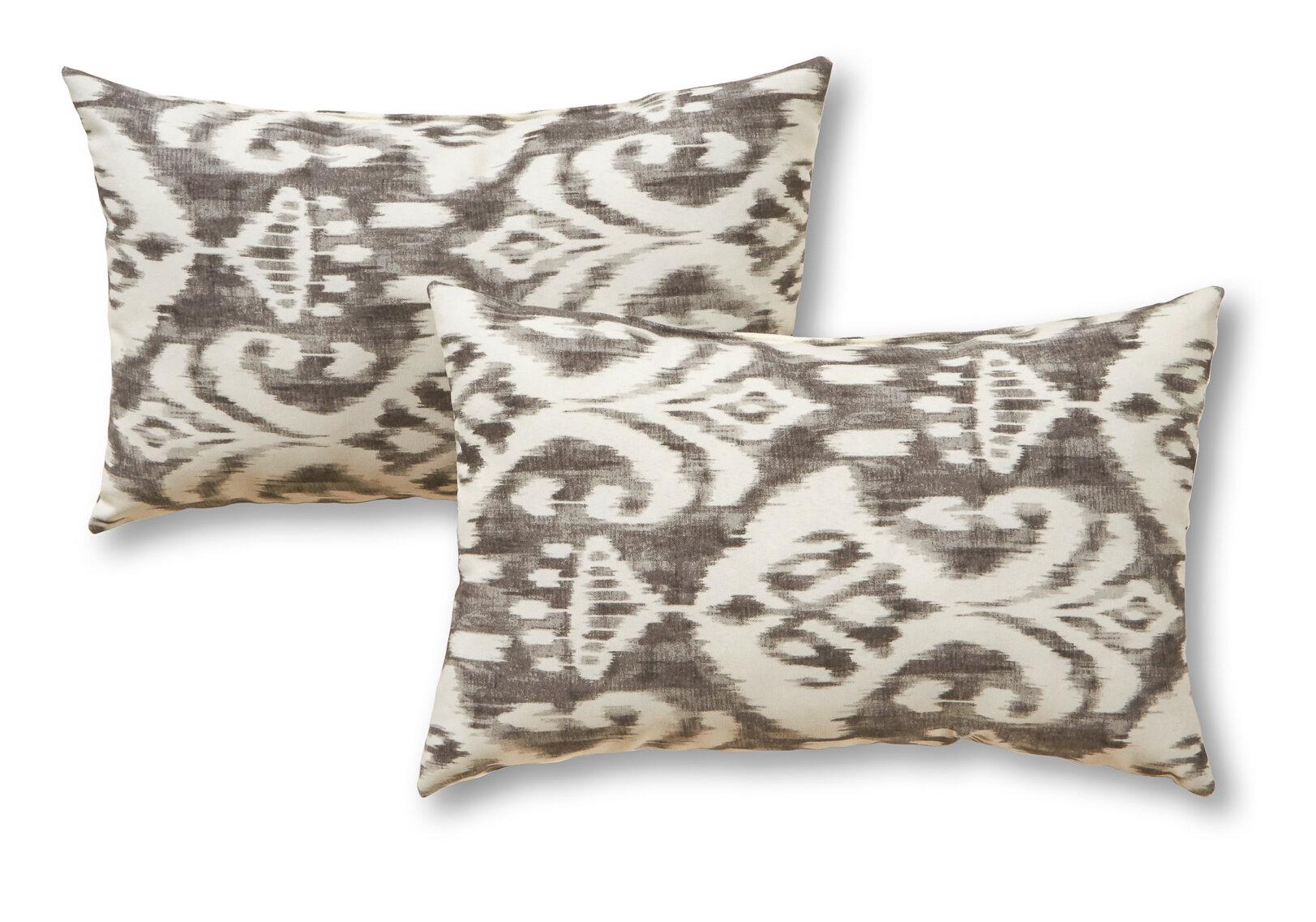 Indoor Outdoor Lumbar Pillow Reviews Joss Main