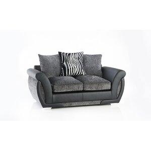 2-Sitzer Sofa Mulberry von Home & Haus