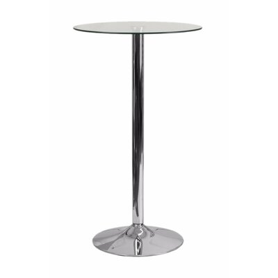 Glass Pub Tables Amp Bistro Sets You Ll Love Wayfair