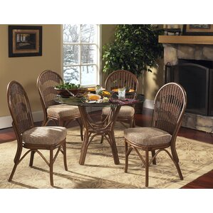 Wicker Rattan Kitchen Dining Tables Youll Love