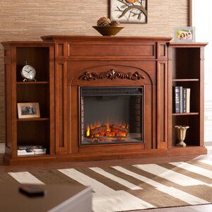 Grandmasters Electric Fireplace