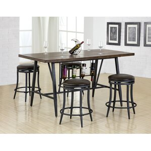 David Counter Height Dining Table by C..