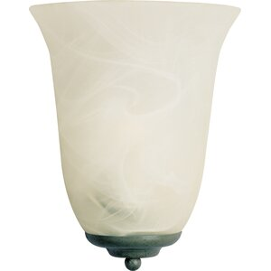 Elsner 1-Light Wall Sconce