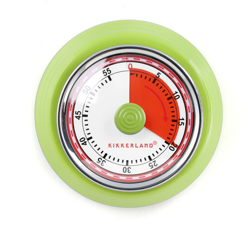 Good Magnetic Kitchen Timer