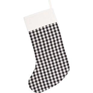 Black Christmas Stockings You Ll Love Wayfair