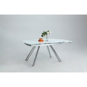 DeAnn 5 Piece Dining Set by Orren Ellis