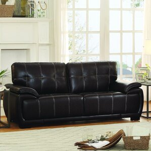 Alpena Sofa by Homelegance