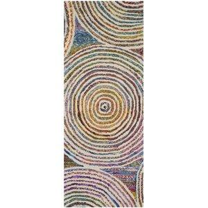 Genemuiden Hand-Tufted Area Rug