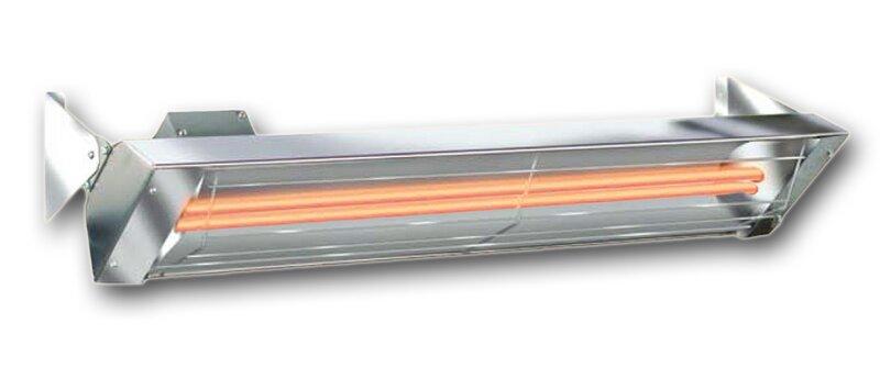 Infratech Wd3024 3000 Watt Electric Patio Heater Wayfair