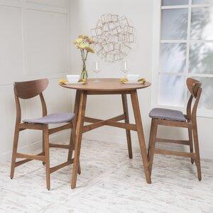 Modern 3 Piece Dining Room Sets | AllModern