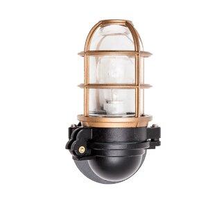 Kempsey Nautical 1 Light Outdoor Bulkhead Light