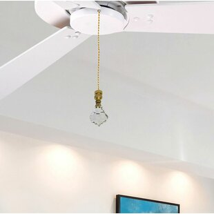 Pull chain ceiling light pendant wayfair fan pull chain aloadofball Image collections