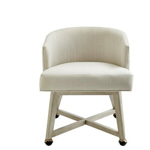 Oasis Carlyle Barrel Chair by Coastal Living? by Stanley Furniture