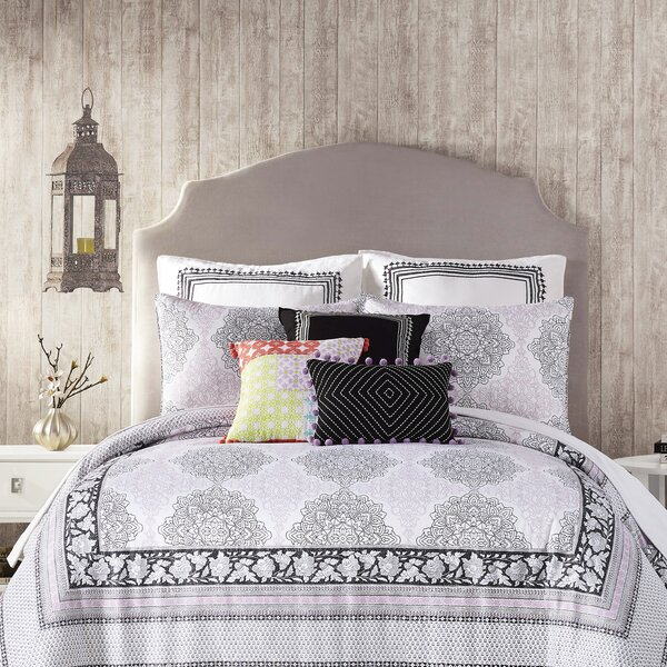Jessica Simpson Home Asana Comforter Set & Reviews