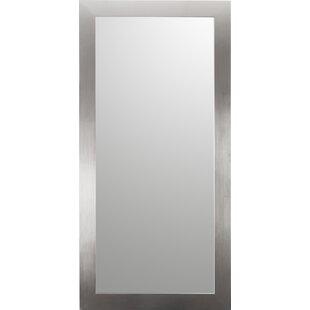 Modern Silver Full-Length Mirrors | AllModern