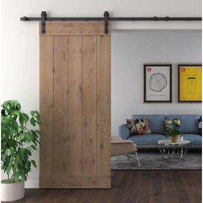 Barn Wood Interior Doors You Ll Love Wayfair