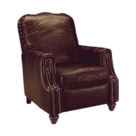 Hanson Leather Manual Recliner  sc 1 st  Wayfair & Klaussner Furniture Hanson Leather Manual Recliner u0026 Reviews | Wayfair islam-shia.org