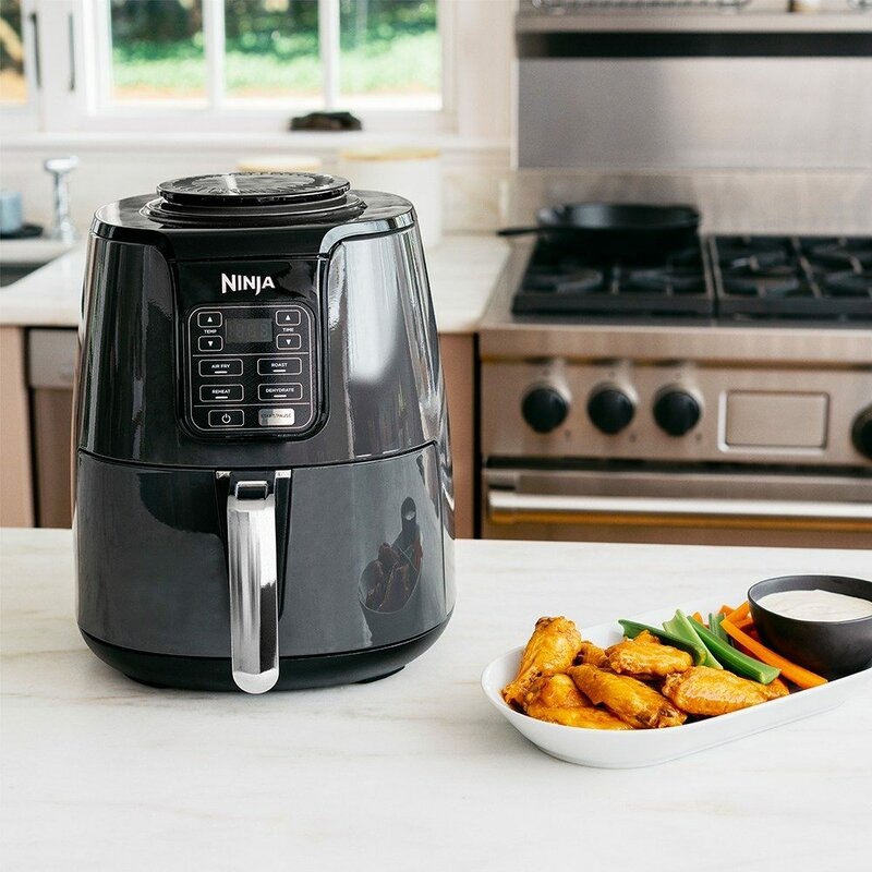 Ninja air fryer & reviews | wayfair.