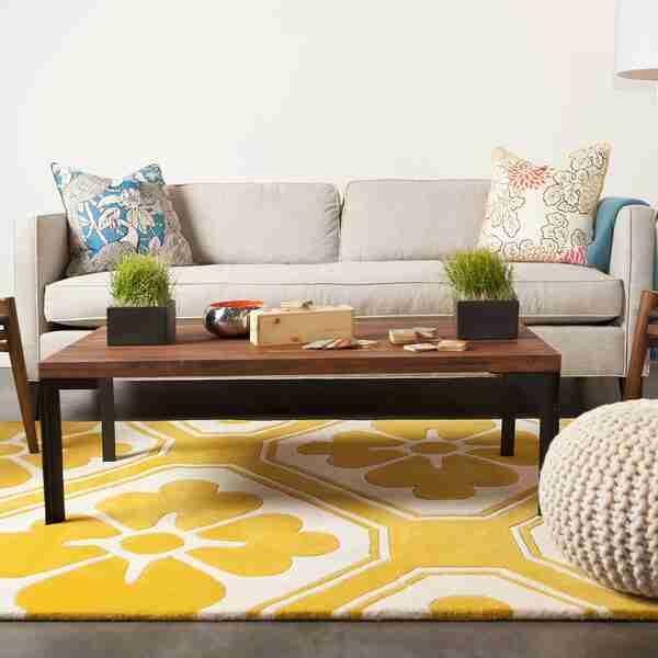 photo de chambre coucher de style moderne et. Black Bedroom Furniture Sets. Home Design Ideas