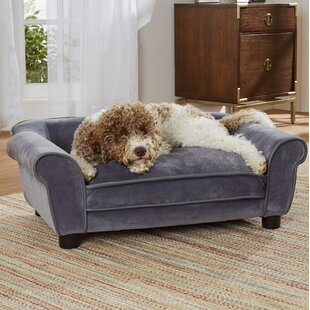 Beau Lowell Dreamcatcher Dog Sofa. By Tucker Murphy Pet