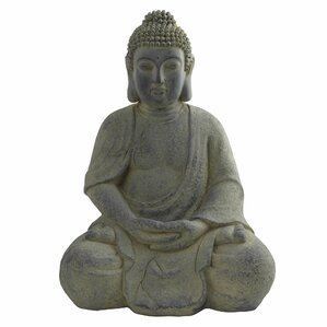 benson buddha statue