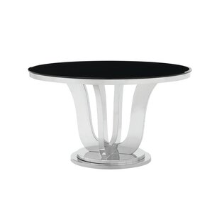 Edinburgh Metal Dining Table by House of ..