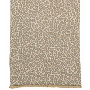 Nice Rayland Parrish Fawn Table Runner