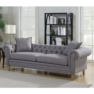 Chesterfield Amp Sleeper Sofas You Ll Love In 2019 Wayfair
