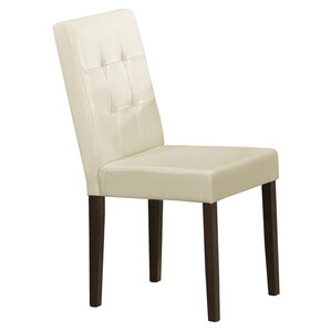 Newton Side Chair (Set of 2) by Latitude Run