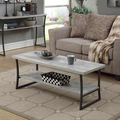 narrow coffee table bench wayfair. Black Bedroom Furniture Sets. Home Design Ideas