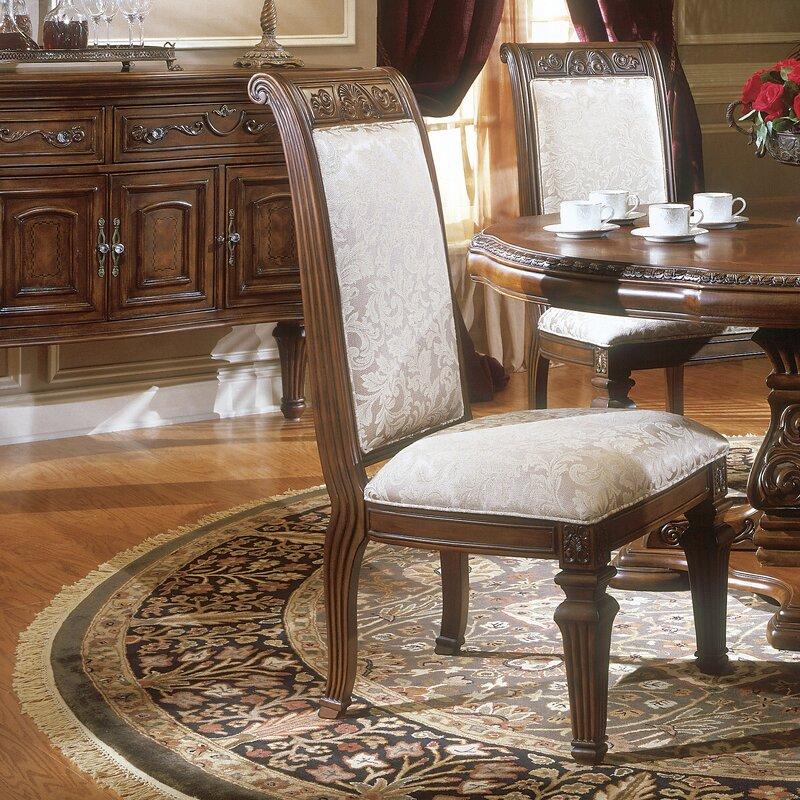 Villagio Side Chair