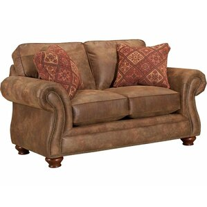 Laramie Loveseat by Broyhill?
