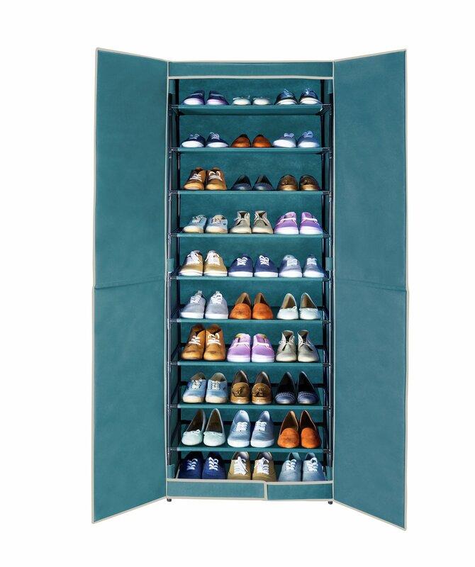 Wenko Breeze 30 Pair Shoe Storage Cabinet Amp Reviews