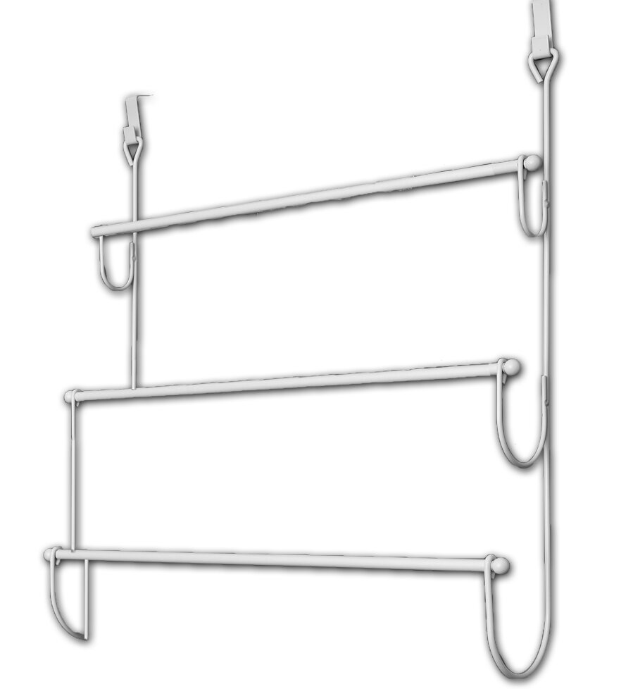 Freestanding Floor Towel Rack Wayfair