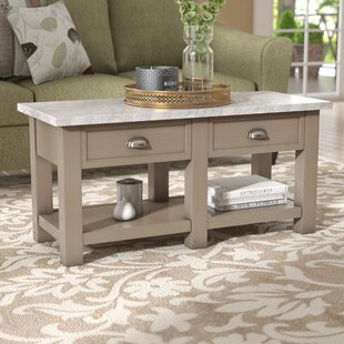 Coffee Table With Granite Top Wayfair