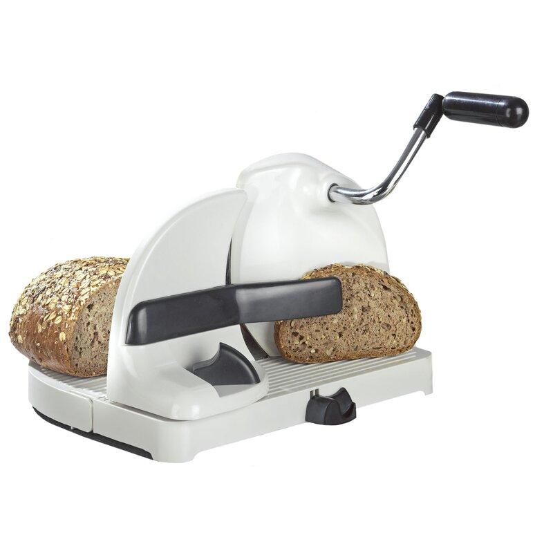 wenko bread slicer reviews wayfair co uk