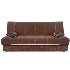 3-Sitzer Schlafsofa Lagos von Home Loft Concept
