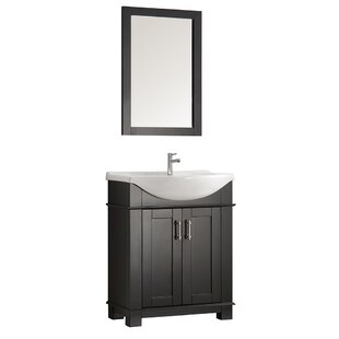 30 Inch Bathroom Vanities Joss Main