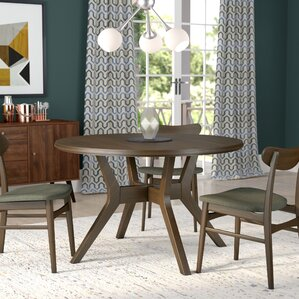 Fifty Acres Round Dining Table