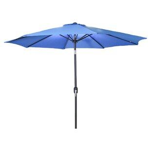 Modern Patio Umbrellas Allmodern