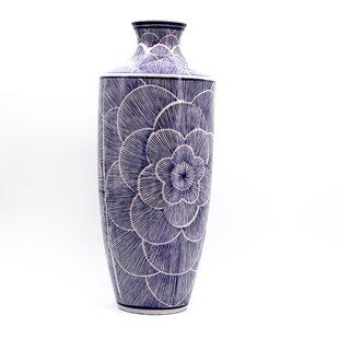 Houck Garden Tall Floor Vase