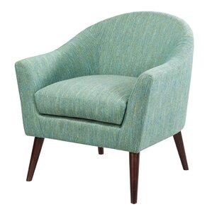 Barrel Accent Chairs You Ll Love Wayfair