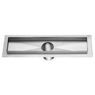 Cohen Linear Shower Drain | Wayfair