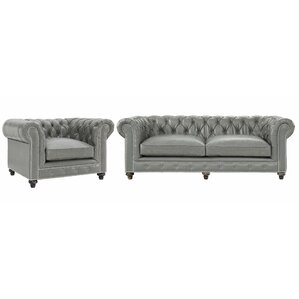 Cateline 2 Piece Living Room Set by Willa Arlo Interiors