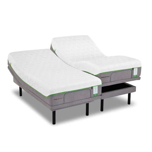 Tempur Pedic Ergo Dual California King Adjustable Bed Base