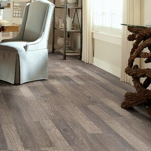 Laminate Flooring Wood Look wood look laminate flooring you'll love | wayfair